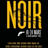 NOIR! Exhibition Paris